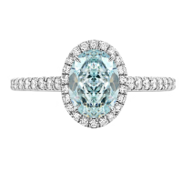 Portia Diamond Ring